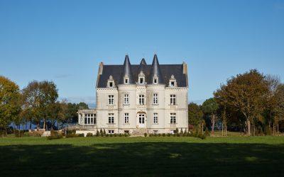 Retraite de Yoga dans un Château en Bretagne
