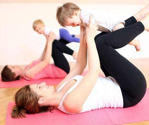 Yoga enfants ados Vanayoga
