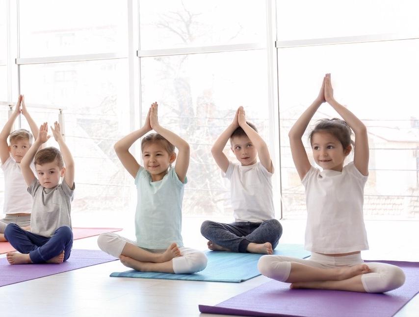 Atelier Yoga Enfant Vannes – Dim 19 Juillet