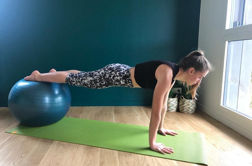 Yoga x Pilates à Vannes