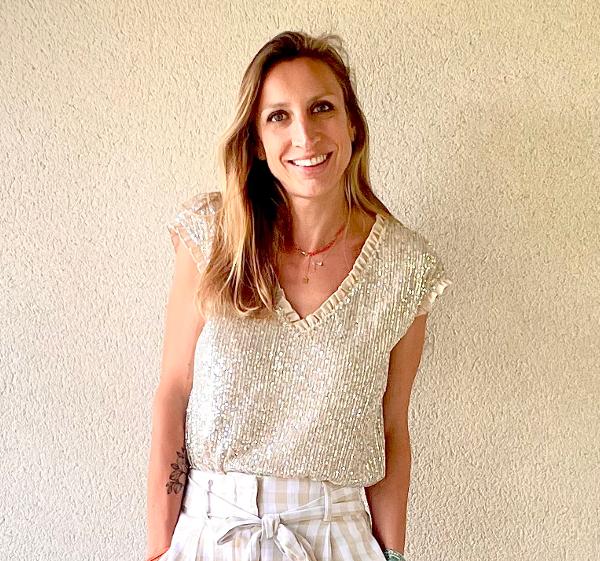 Celine Vanagyoga Vannes Yoga Drainage Lympathique