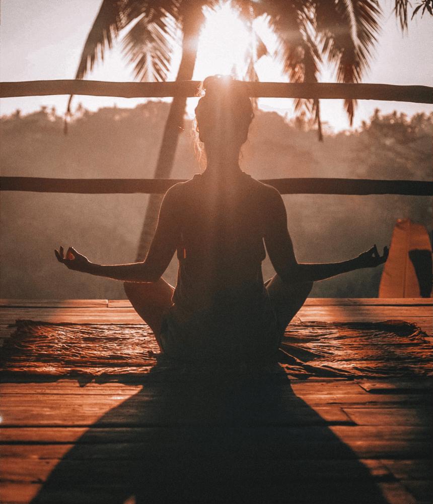 Retraite Yoga avec Vanayoga